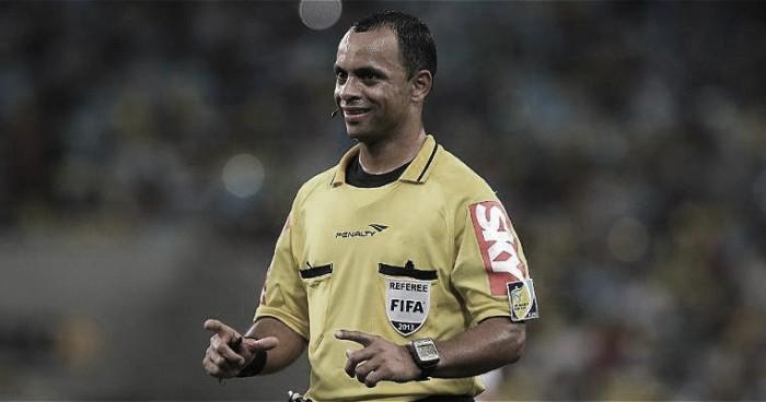 Argentina vs Perú: Wilton Sampaio pitará el esperado encuentro en La Bombonera