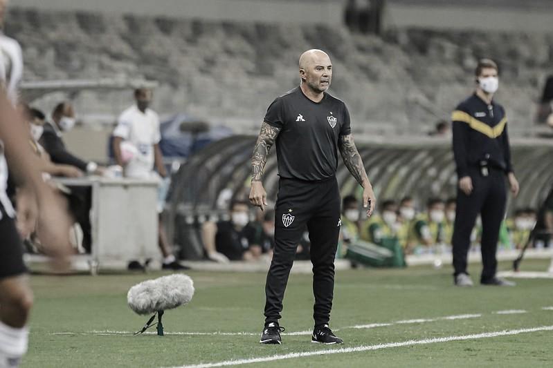 Fotos: Pedro Souza / Agência Galo / Clube Atlético Mineiro