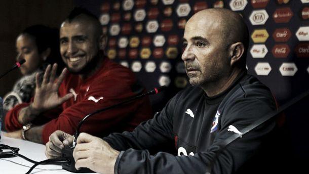 """Jorge Sampaoli: """"Este será un equipo muy diferente al del Mundial"""""""