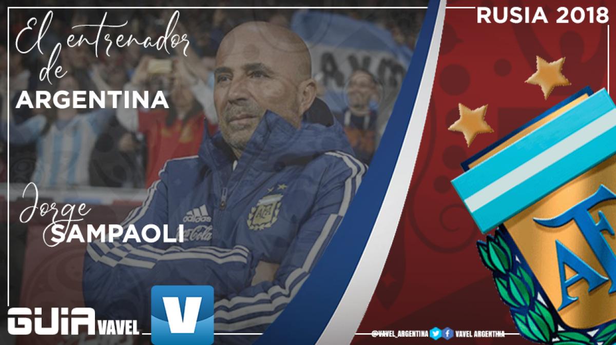 buzo argentina mundial 2018