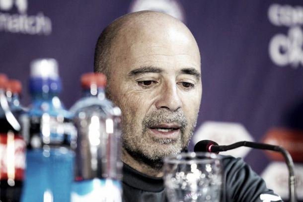 """Copa America 2015, Sampaoli: """"Non vediamo l'ora di giocare come sappiamo"""""""