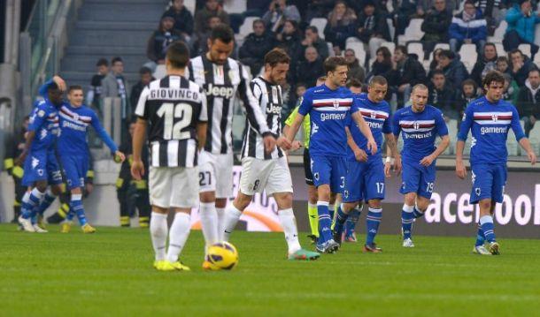 Serie A: Juve con la Samp, Roma col Livorno, Napoli a Bologna