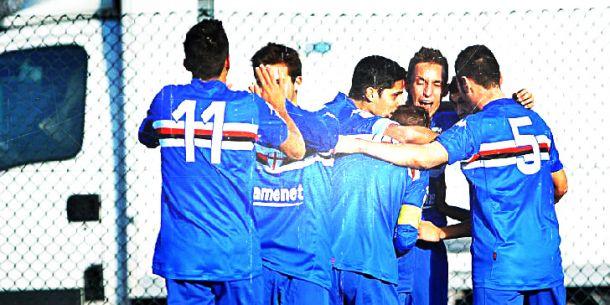 L'Italia che verrà: Lulic e Luciani regalano il derby alla Samp