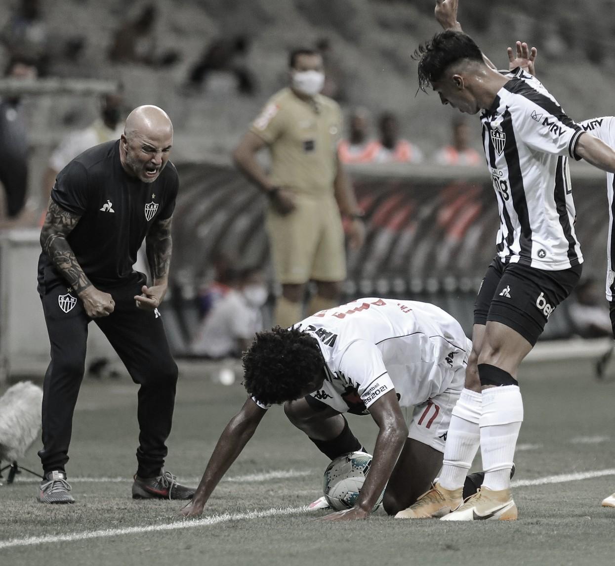 Foto: Divulgação/Clube Atlético Mineiro