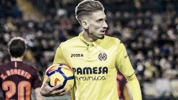 Anuario VAVEL Villarreal 2017: Samu Castillejo sigue progresando