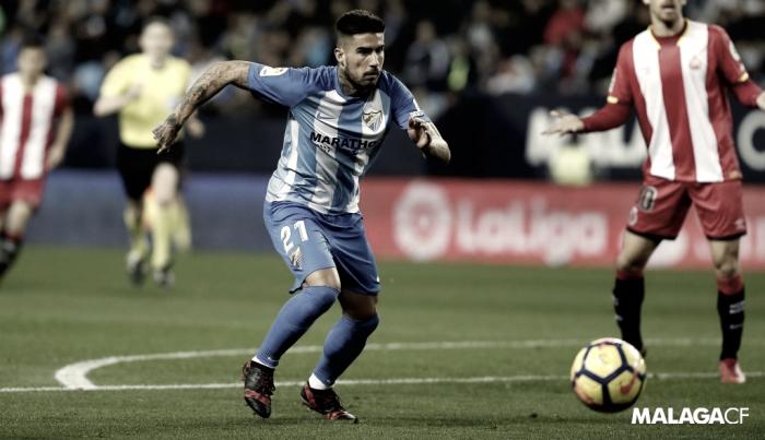 Los seguidores de VAVEL ven imposible la permanencia del Málaga CF