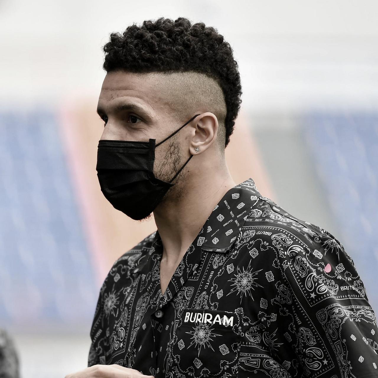 Em nova temporada no Buriram United, Samuel projeta ano vitorioso