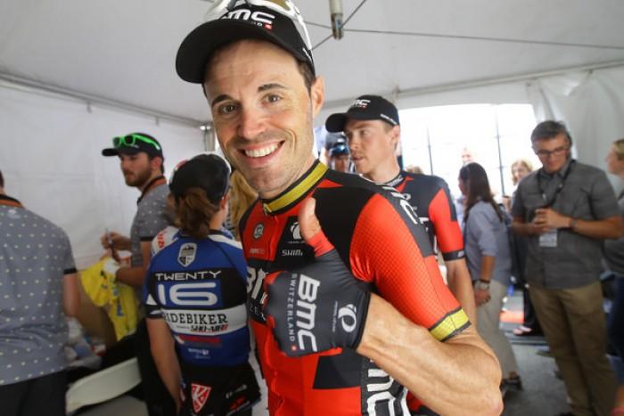 Ciclismo - Positivo Samuel Sanchez, niente Vuelta