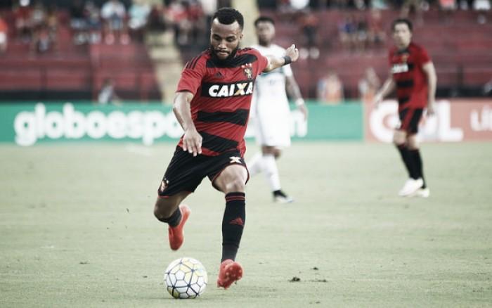 Retornando de suspensão, Samuel Xavier e Rithely reforçam Sport contra Cruzeiro