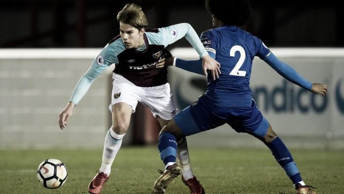Martin Samuelsen llega cedido al Burton Albion FC