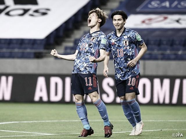 Gol e Melhores momentos de Japão 1 x 0 Sérvia