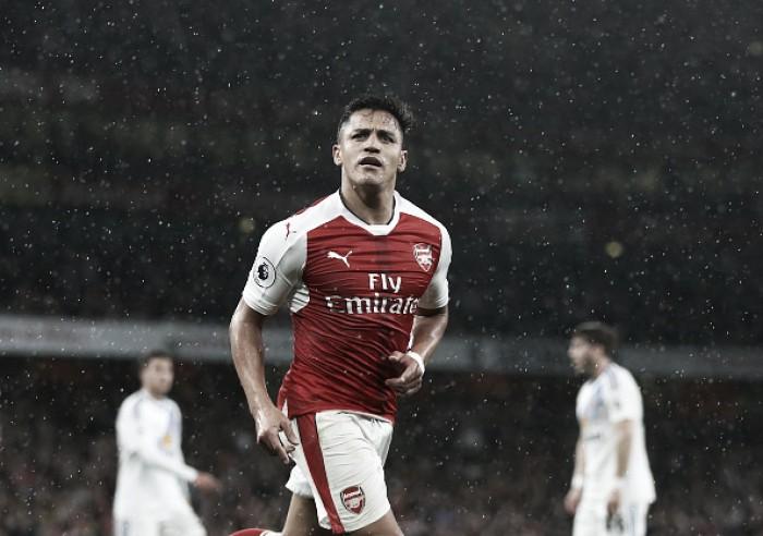 Alexis Sánchez já decidiu o futuro e Wenger não gostou