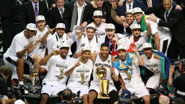 Off-Season Grades: The San Antonio Spurs