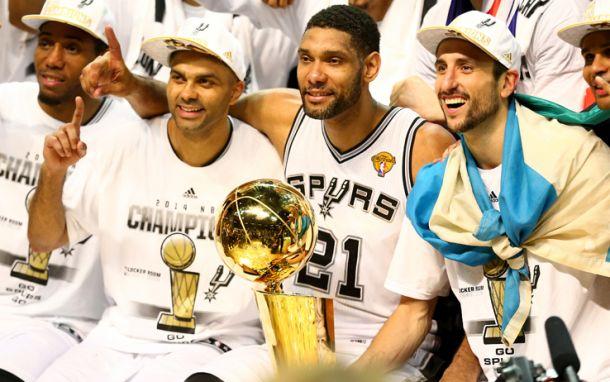 NBA, one more year per Tim Duncan