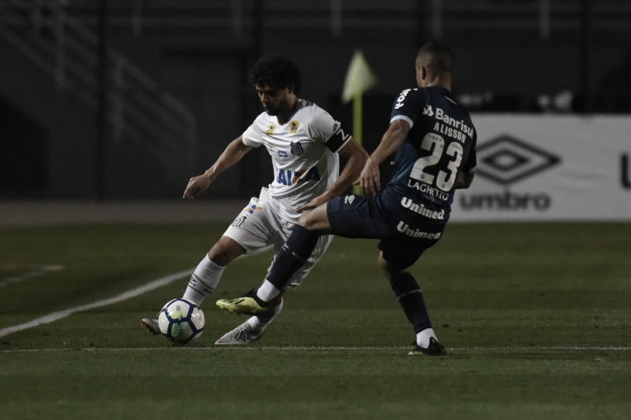 Histórico joga contra! Santos ganhou apenas duas vezes em estreias na era dos pontos corridos