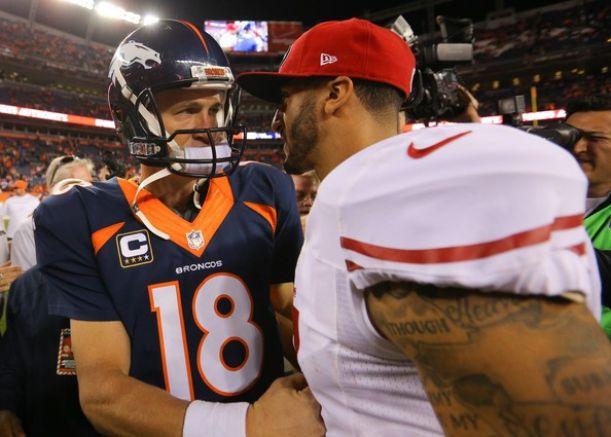 San Francisco 49ers Take On Denver Broncos In Week Three Preseason Game