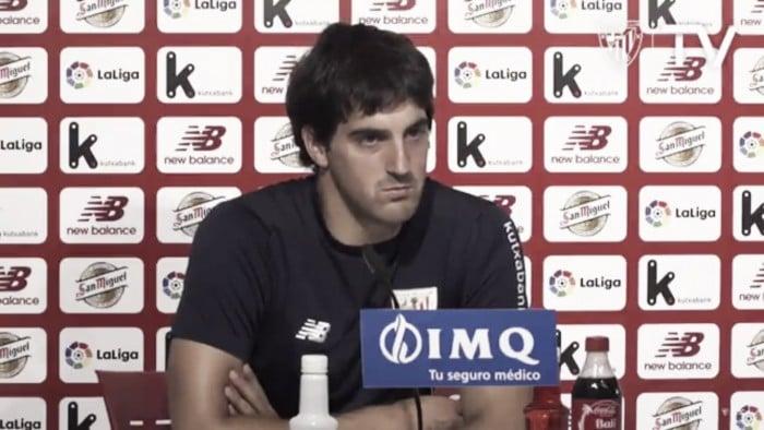 """San José: """"Fichar a jugadores con el potencial de Williams, Yeray o Kepa es muy difícil"""""""