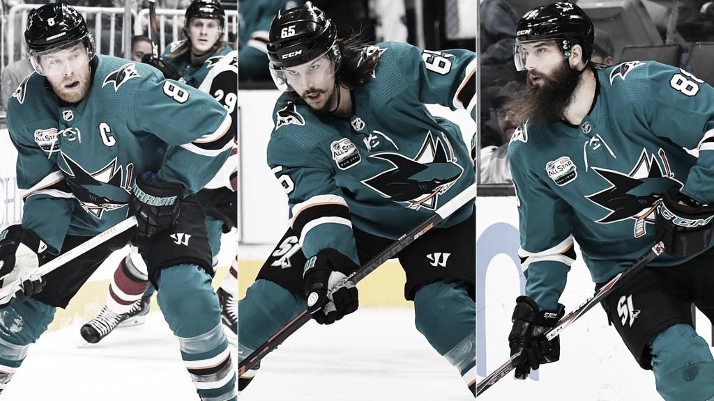 Conoce los Rosters del All Star 2019 de la NHL