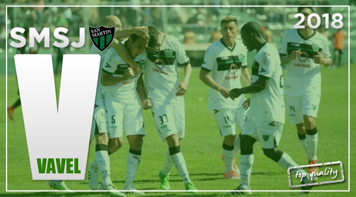 Guía San Martín Superliga 2018/19: en busca de la permanencia | Foto: VAVEL