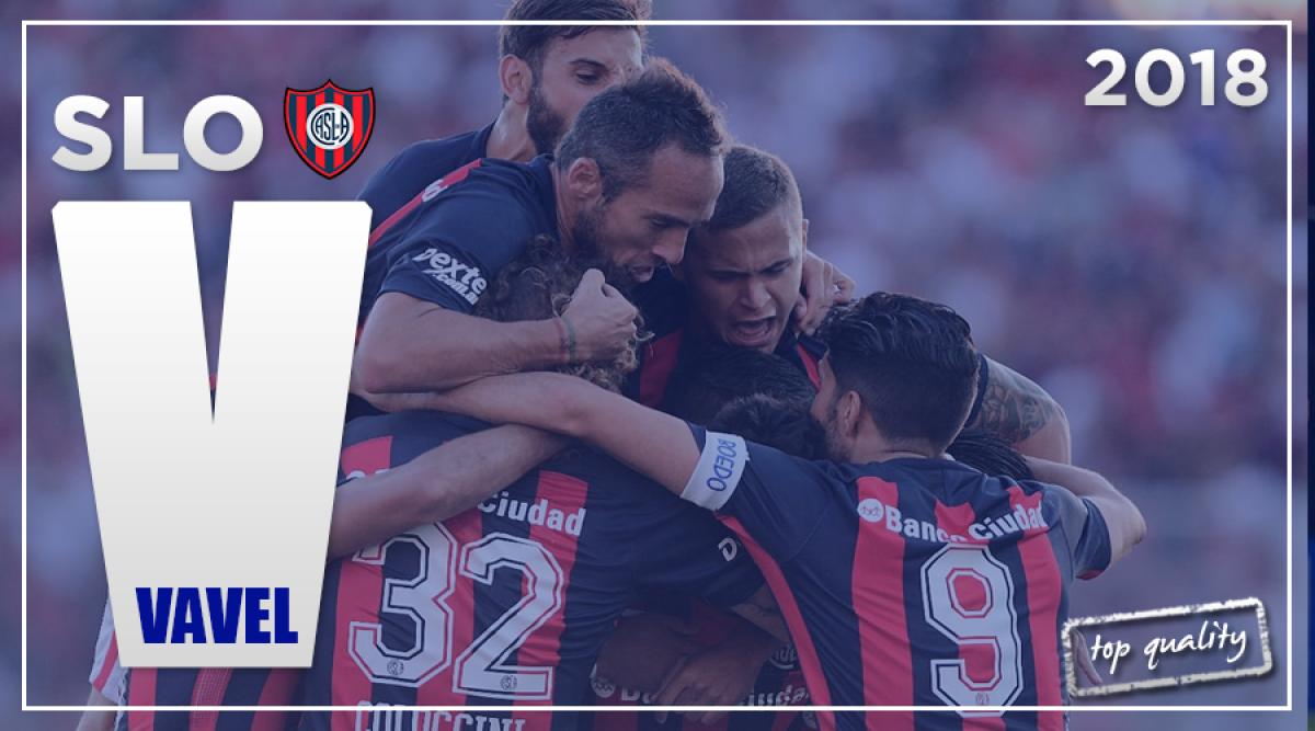 """Guía San Lorenzo Superliga 2018/19: el """"Cuervo"""" quiere despegar"""
