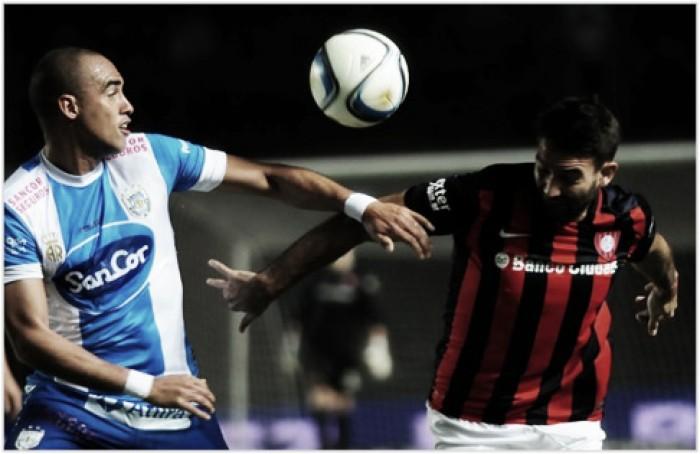 San Lorenzo vs Atlético Rafaela: en busca del triunfo