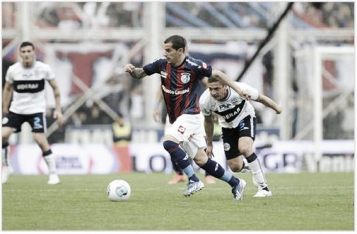 Resultado: Gimnasia de La Plata (0-0) San Lorenzo por el Torneo de Transición