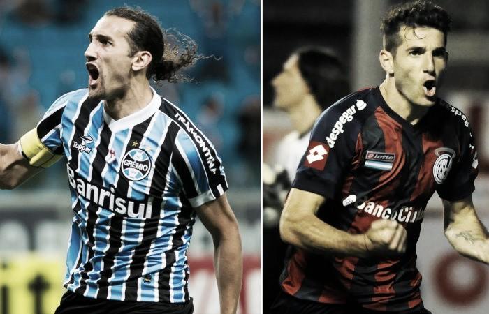 Gremio 1-1 San Lorenzo: Un punto que sirve