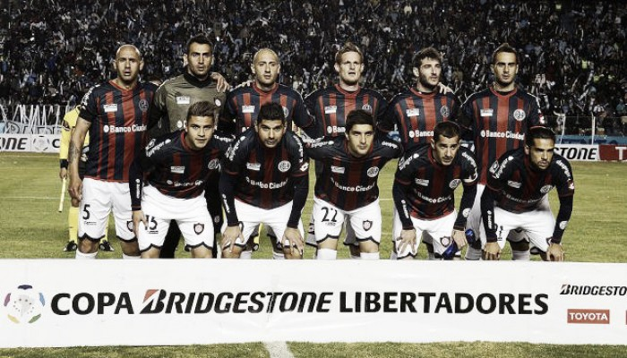 Debuts fallidos en la Copa Libertadores