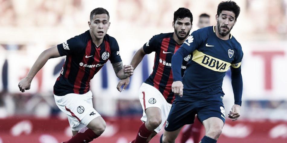 Amistoso entre San Lorenzo y Boca Juniors queda postergado para noviembre