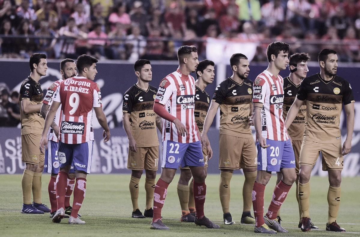 Atlético de San Luis es de Primera
