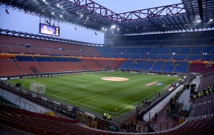 Serie A, le formazioni ufficiali di Inter - Roma