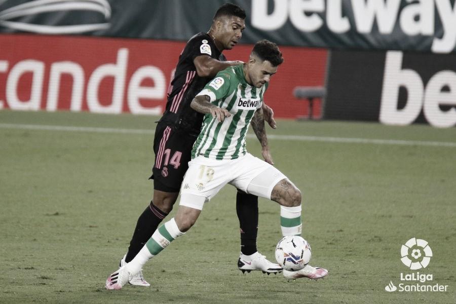 Sanabria, convocado con la selección de Paraguay