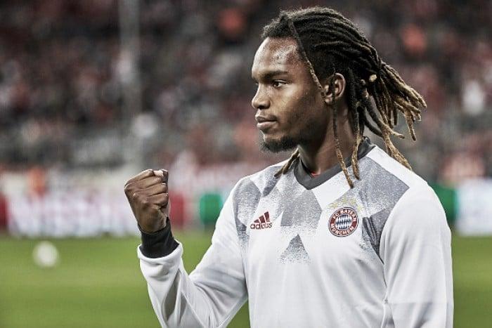 Sanches, do Bayern, e Sokratis, do Borussia Dortmund, entram na mira de clubes italianos