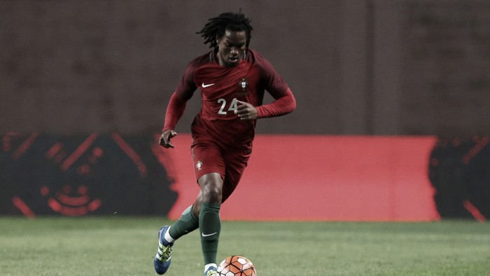 Renato Sanches included as Fernando Santos announces Portugal's Euro 2016 squad