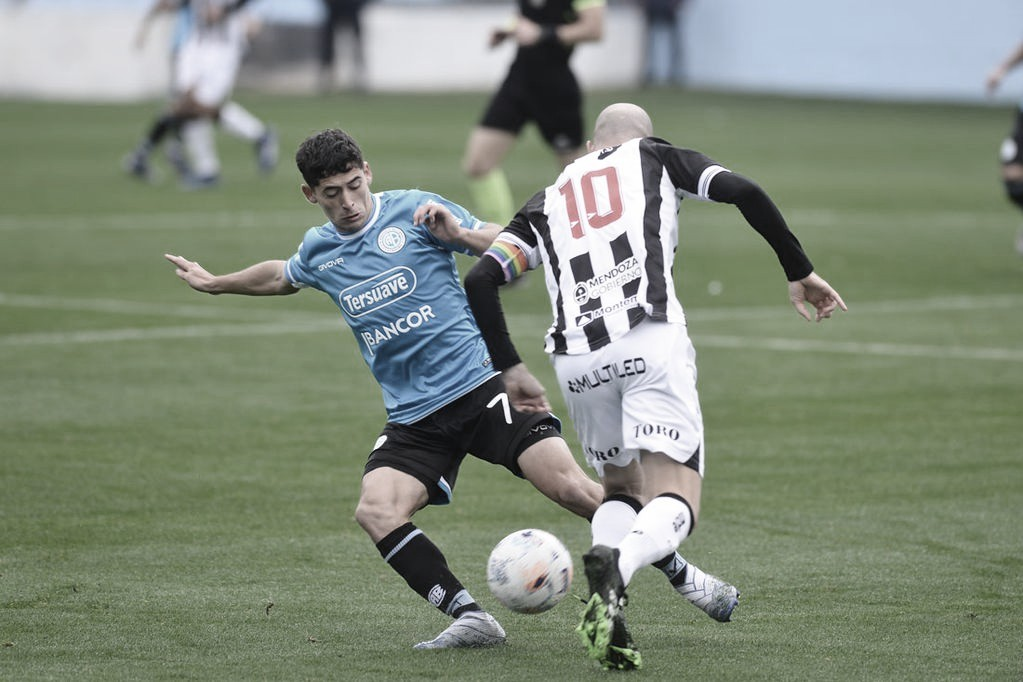 Belgrano perdió y estira la mala racha