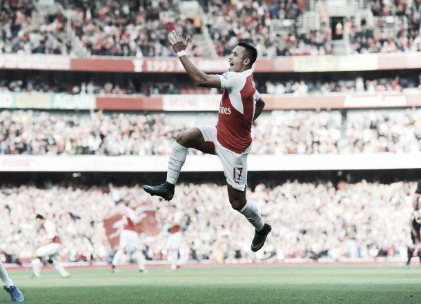 Premier League, l'Arsenal demolisce lo United. Sanchez e Ozil per il 3-0 dell'Emirates