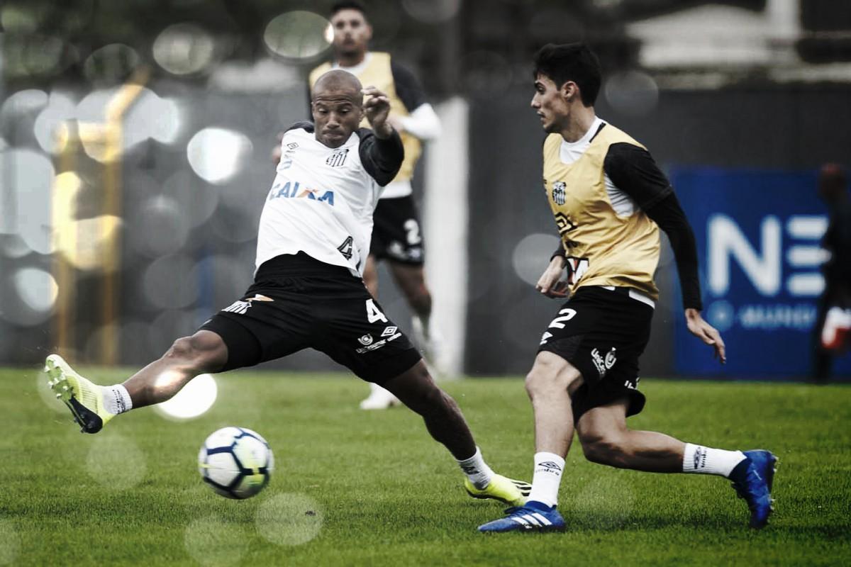 Sánchez aparece no BID e é relacionado contra o Botafogo