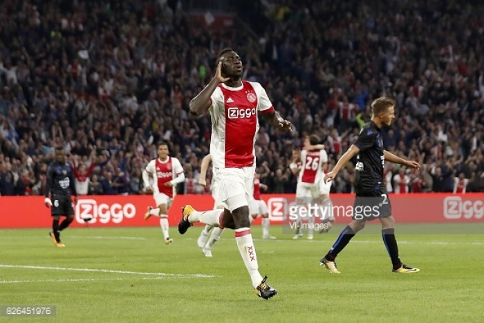 Tottenham Hotspur agree fee for Ajax defender Davinson Sanchez