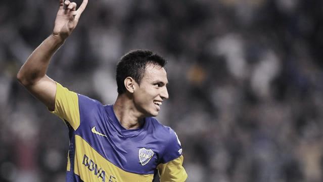 ¿Sánchez Miño vuelve a Boca?