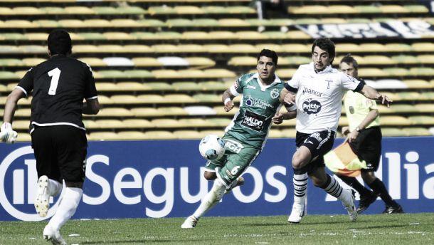 Resultado Sarmiento de Junín - Talleres de Córdoba (3-0)