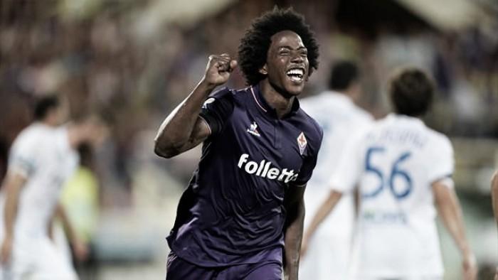 Verso Sampdoria-Fiorentina, destini incrociati: le parole di Sanchez, Viviano e Iachini