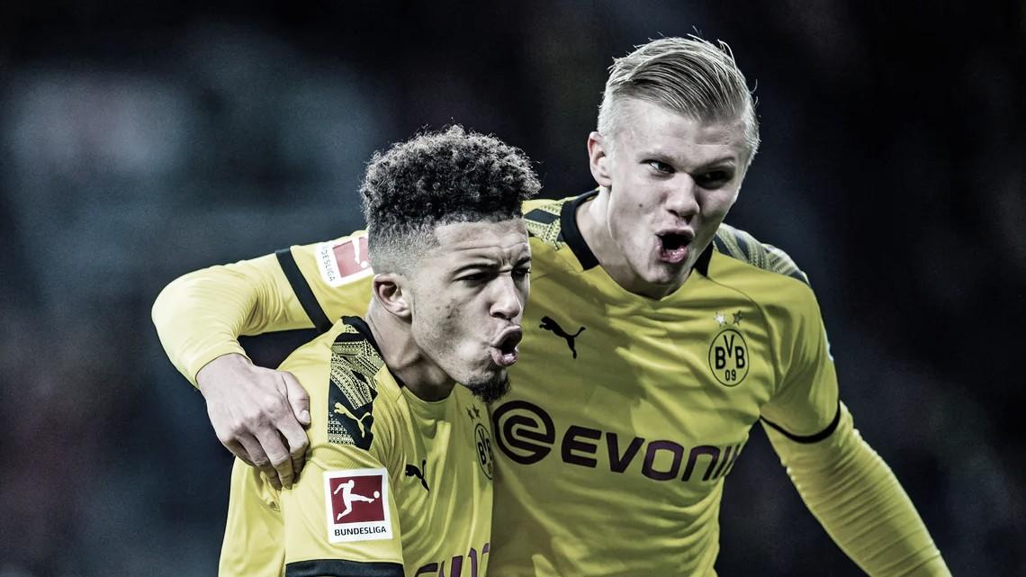 Top 10: jovens mais valiosos do futebol mundial