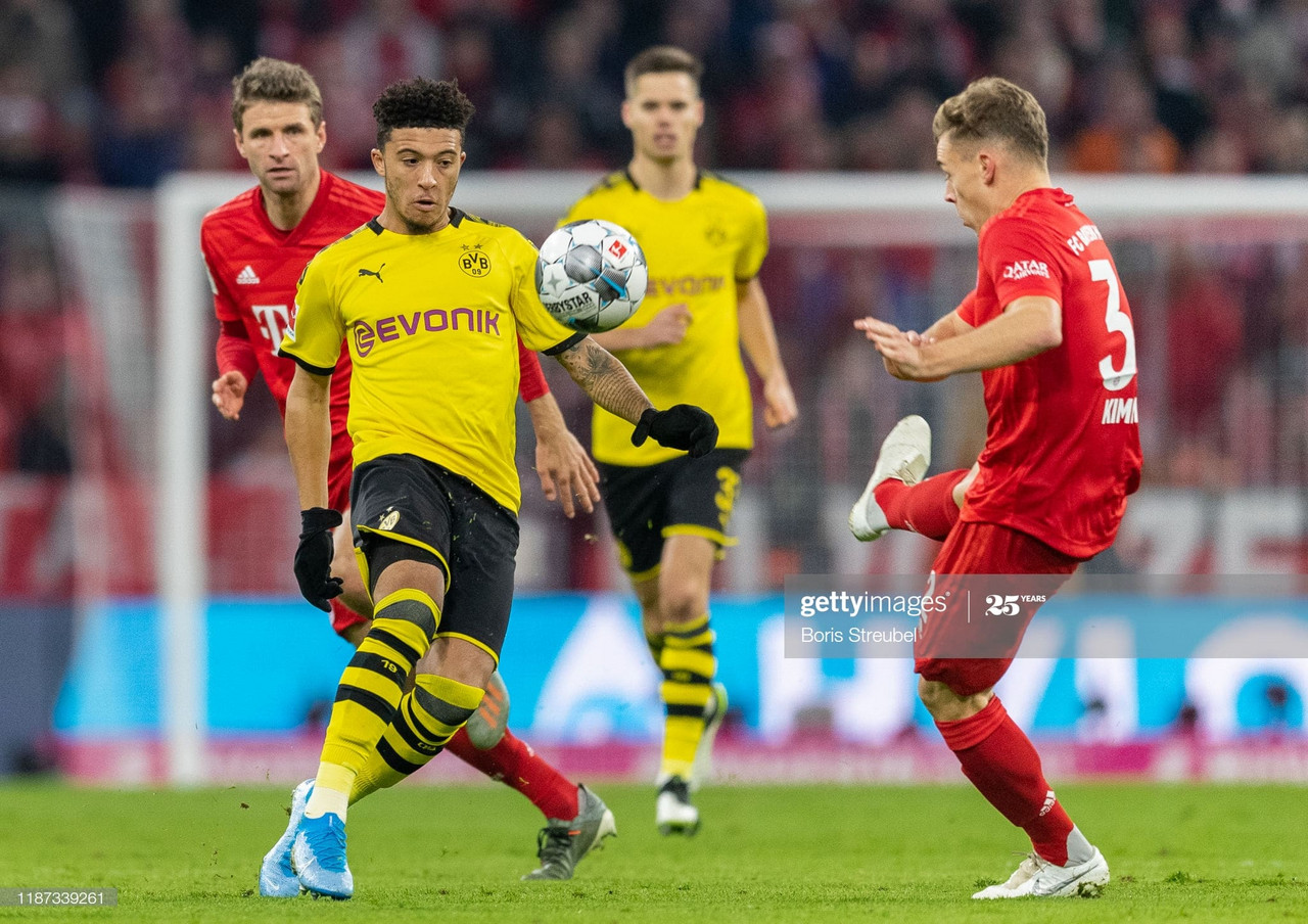 Borussia Dortmund vs Bayern Munich preview: Der Klassiker could prove to be title decider