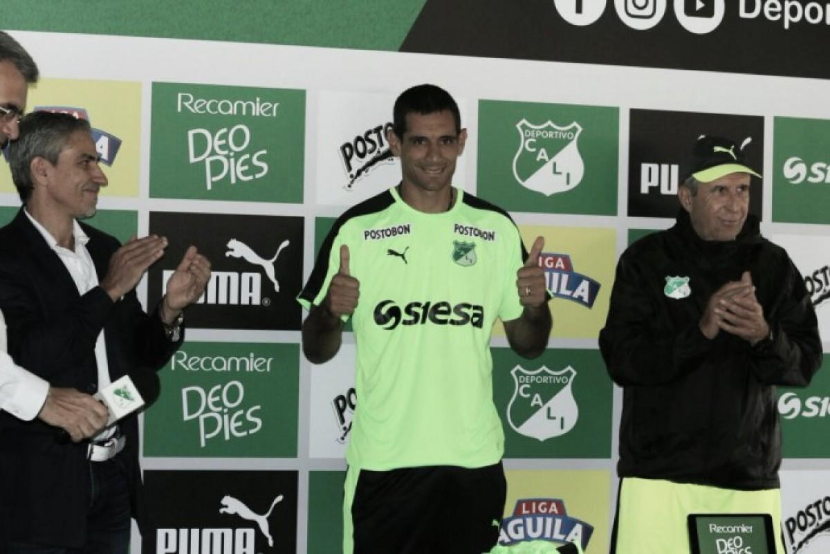 José Sand, el goleador que enloquece a los 'azucareros'