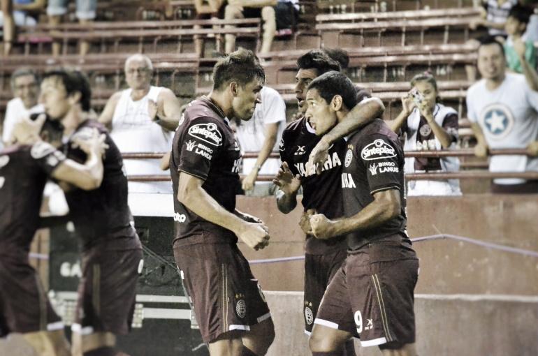 Diego Braghieri y José Sand, de compañeros 'granates' a rivales 'verdes'