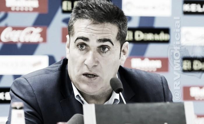 """José Ramón Sandoval: """"Estoy totalmente disgustado"""""""
