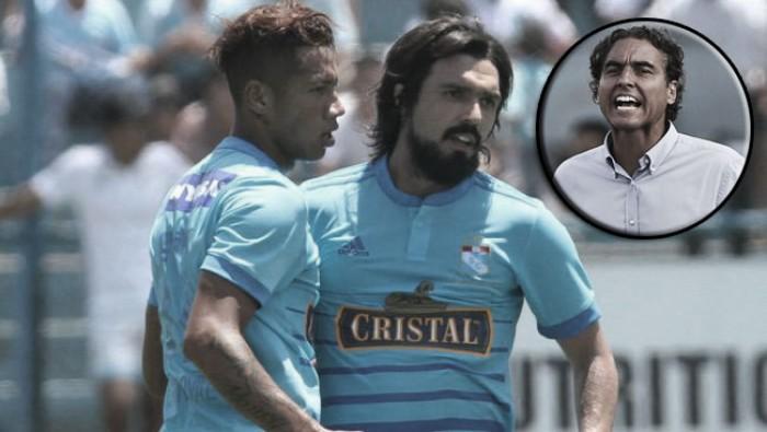 """Chemo del Solar: """"Siempre me tocó ver discusiones entre futbolistas en los vestuarios"""""""