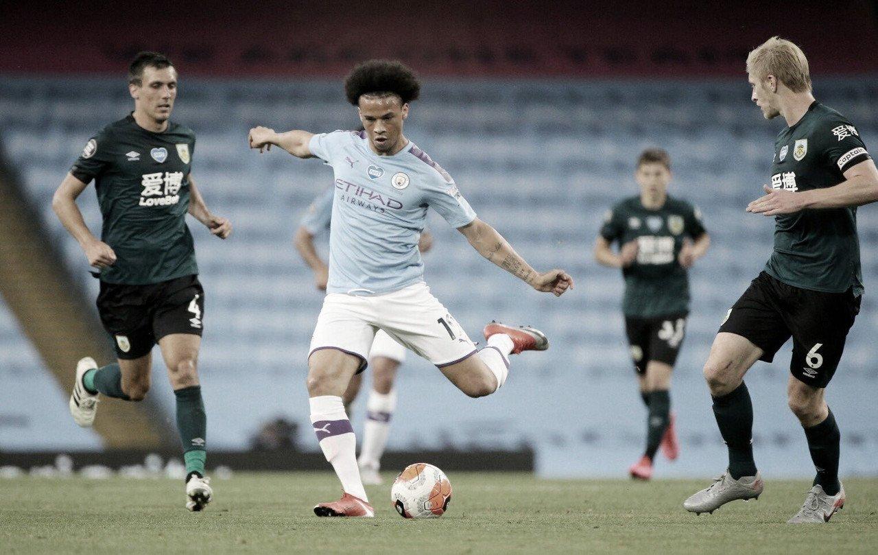 Bayern de Munique tem acordo com Manchester City para compra de Leroy Sané, diz jornal alemão