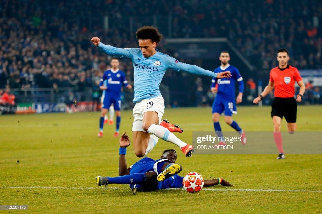 Manchester City vs Schalke 04 Preview: Competition favourites take huge advantage into second-leg
