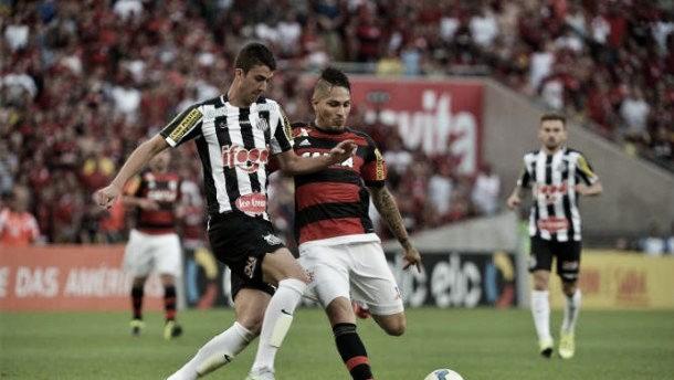 Buscando permanecer no G-4, Santos recebe Flamengo na Vila Belmiro
